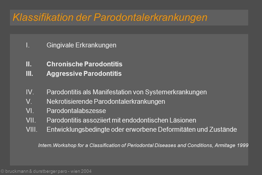 © bruckmann & durstberger paro - wien 2004 I.