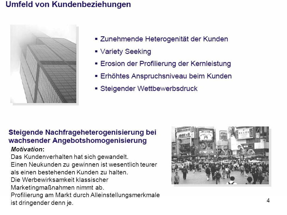 85 Kundenbindung Kundenbindung als Zustand und Tätigkeit, Scholz, U.