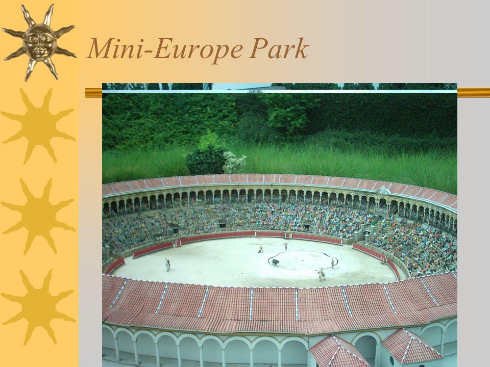 Mini-Europe Park