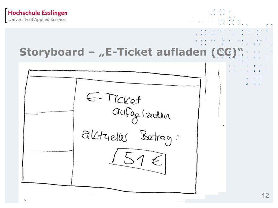 12 Storyboard – E-Ticket aufladen (CC)
