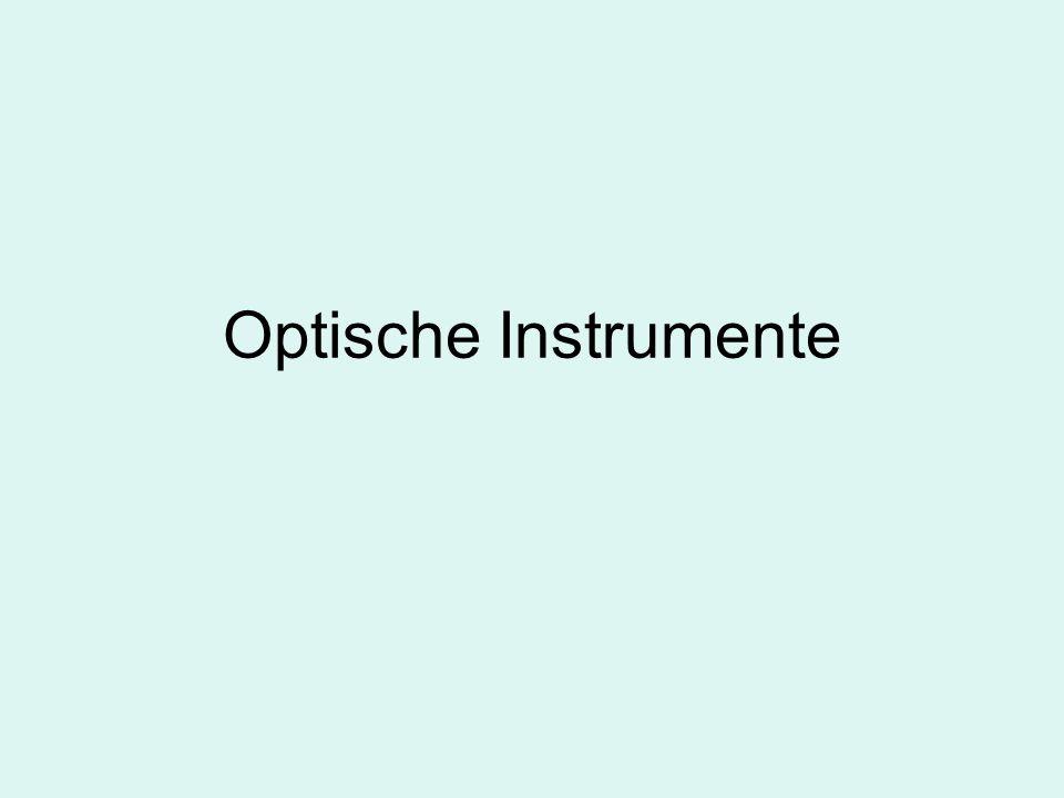Quellen Lindner – Physik für Ingenieure E. Hecht – Optik Internet 8.Quellenverzeichnis