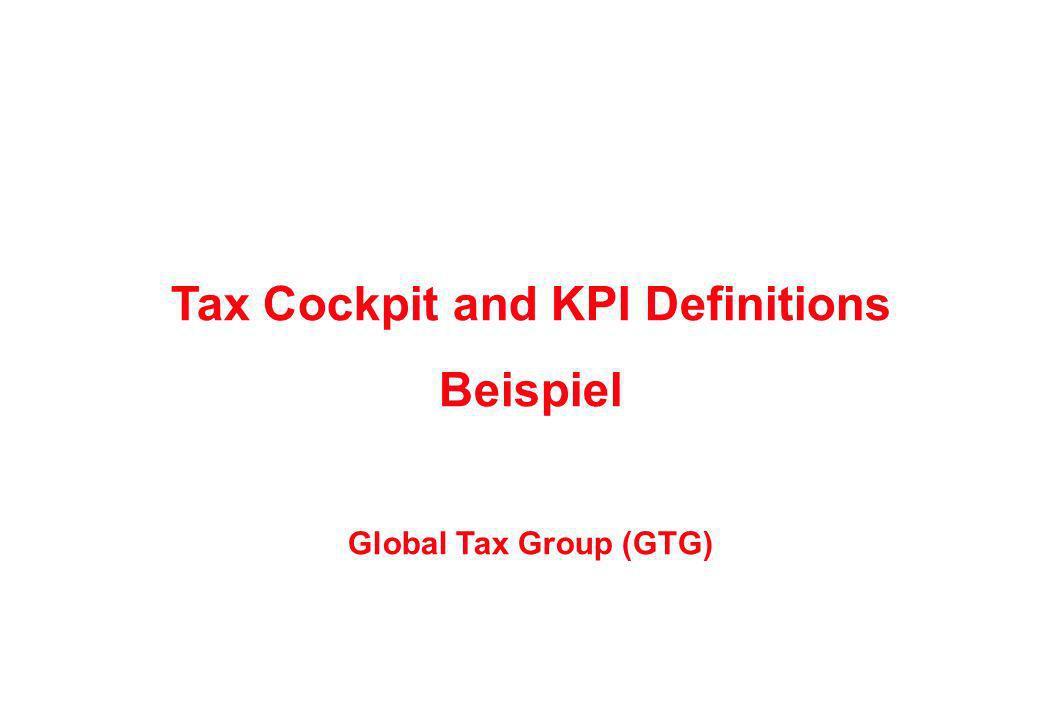 22 KPI description Volume of deferred tax liabilities Goal:Satisfactory level of liquidity KPI:Volume of deferred tax liabilities (DTL) Definition: Target figure:...