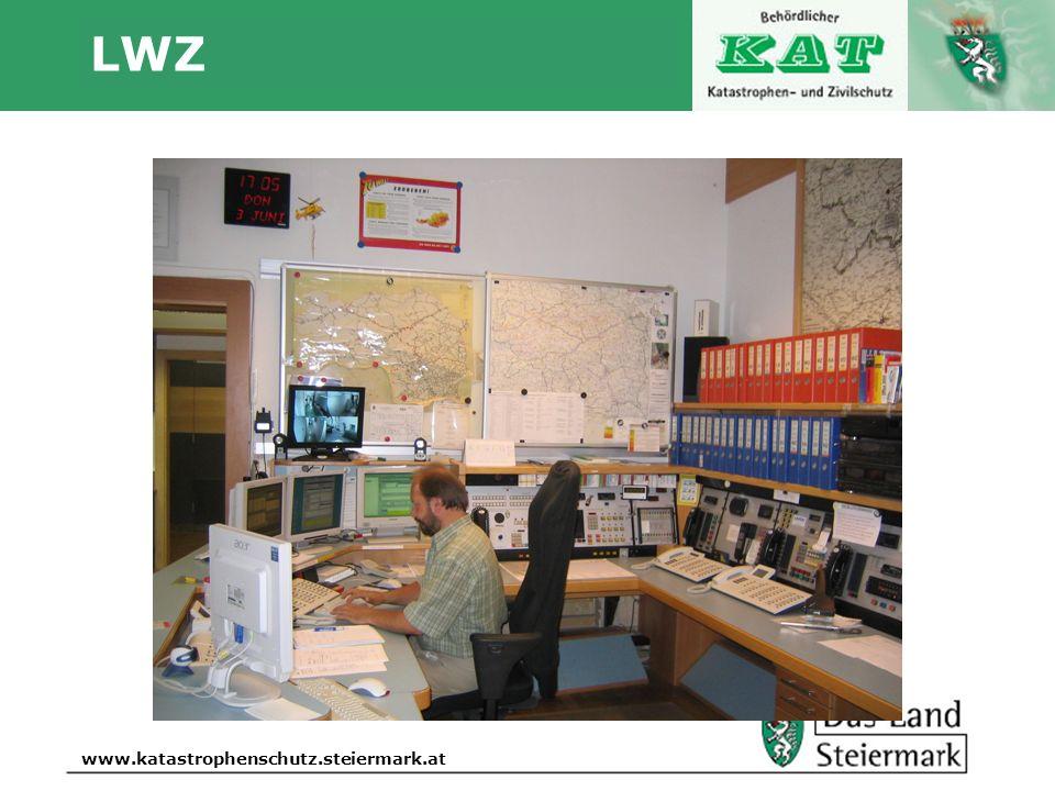 Autor www.katastrophenschutz.steiermark.at LWZ