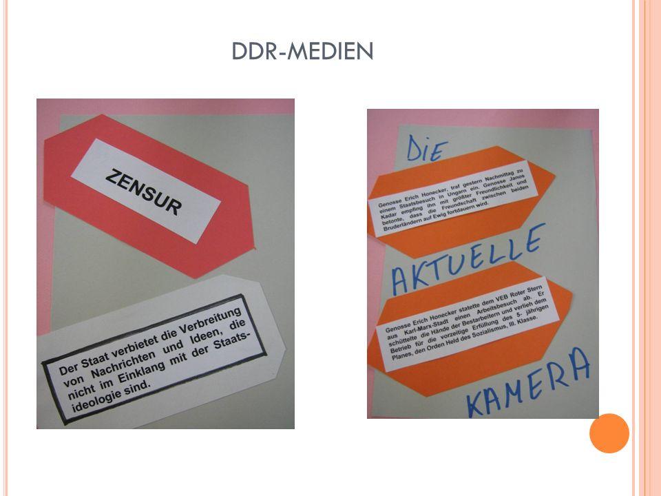 DDR-MEDIEN