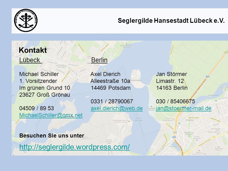 Seglergilde Hansestadt Lübeck e.V.