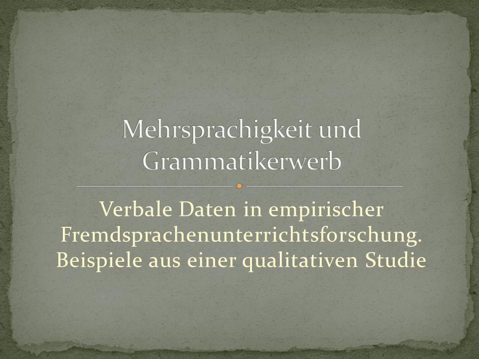 Beispiel 1, It makes sense: Übersetzung als Legitimationsstrategie