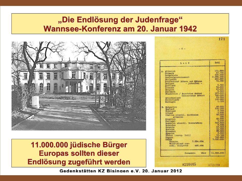Wannsee-Konferenz -2