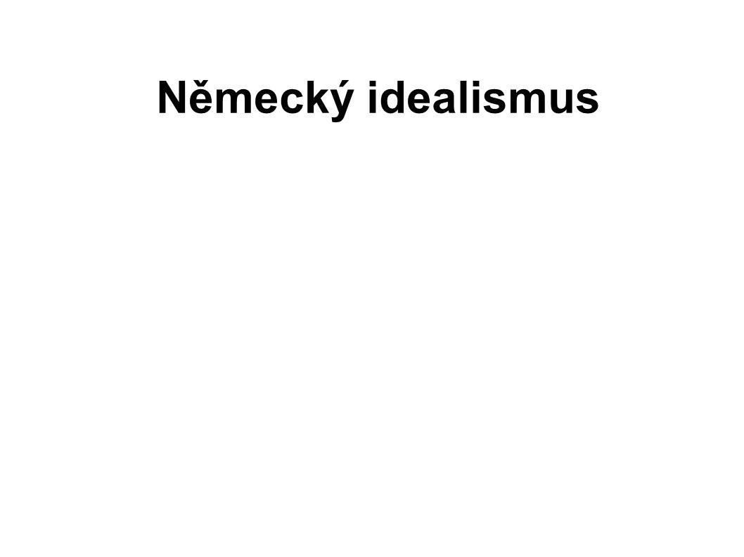Německý idealismus