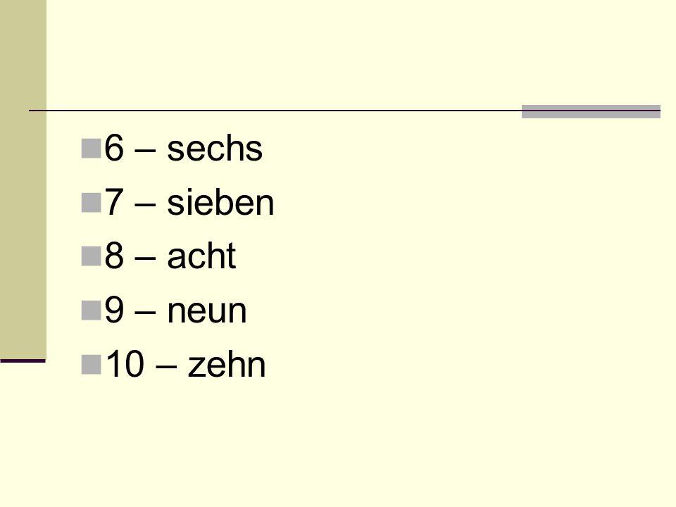Die Zahlen 11 – elf 12 – zwölf 13 – dreizehn 14 – vierzehn 15 – fünfzehn