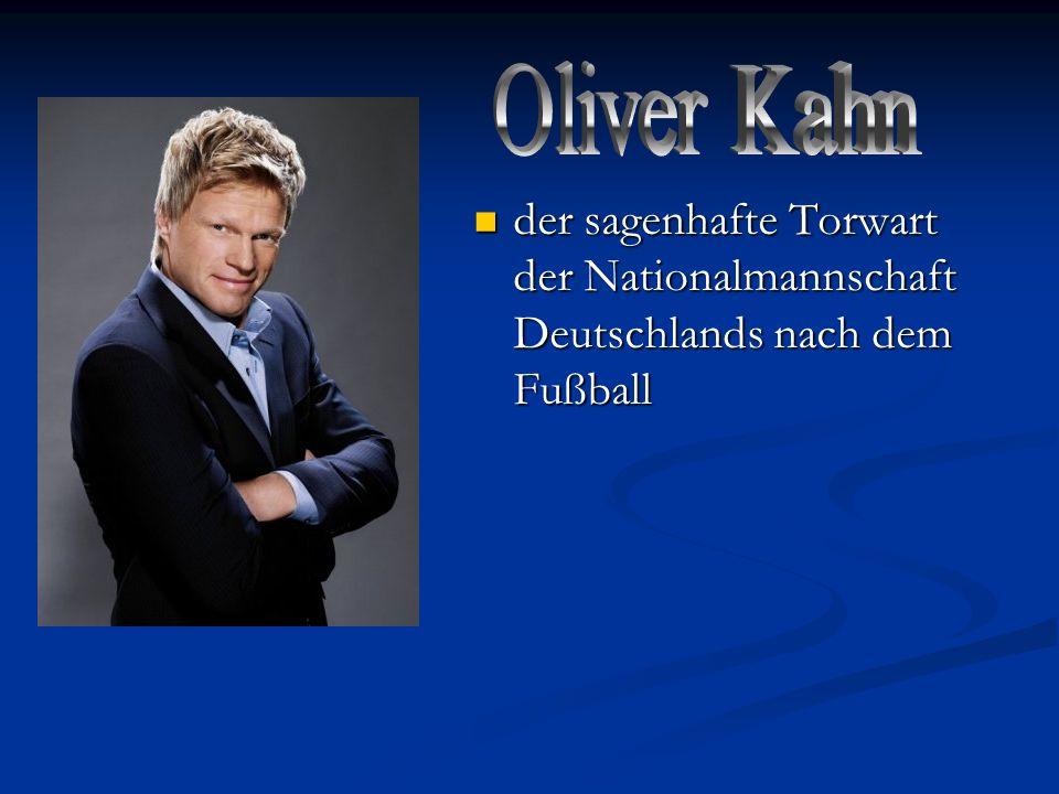 der sagenhafte Torwart der Nationalmannschaft Deutschlands nach dem Fußball der sagenhafte Torwart der Nationalmannschaft Deutschlands nach dem Fußbal