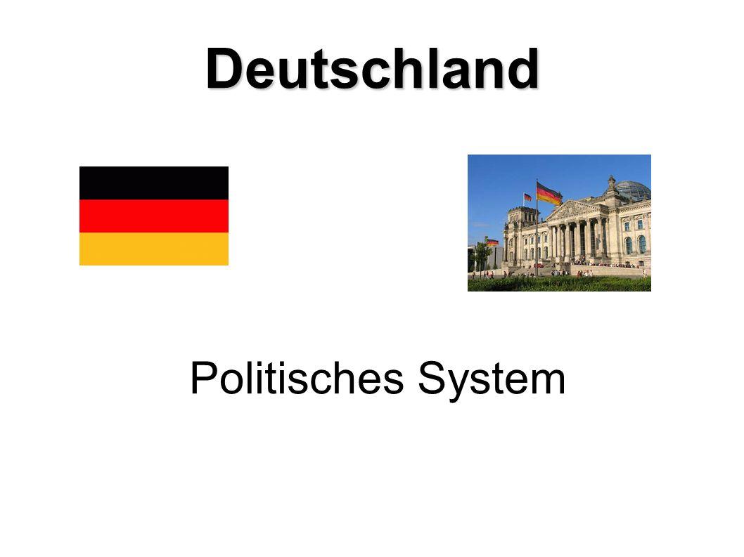 Staatsform Parlamentarische, föderale Demokratie Die Hauptstadt ist Berlin.
