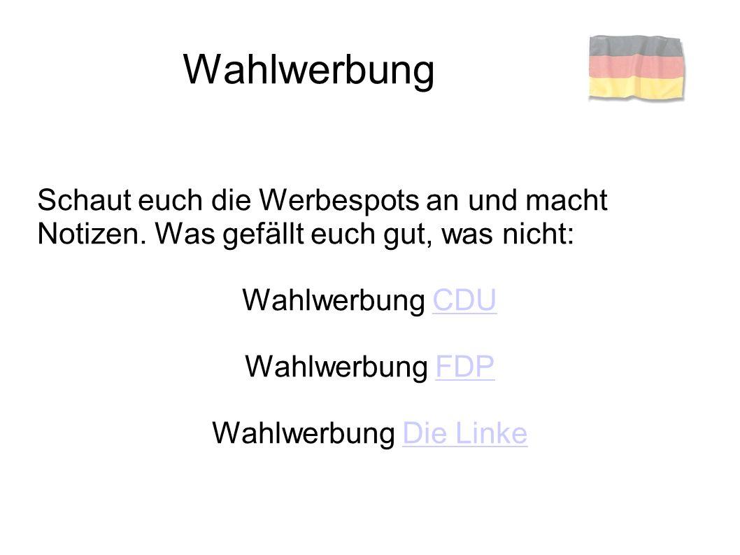 Danke für eure Aufmerksamkeit und noch viel Spaß beim Lernen der deutschen Sprache! :-)