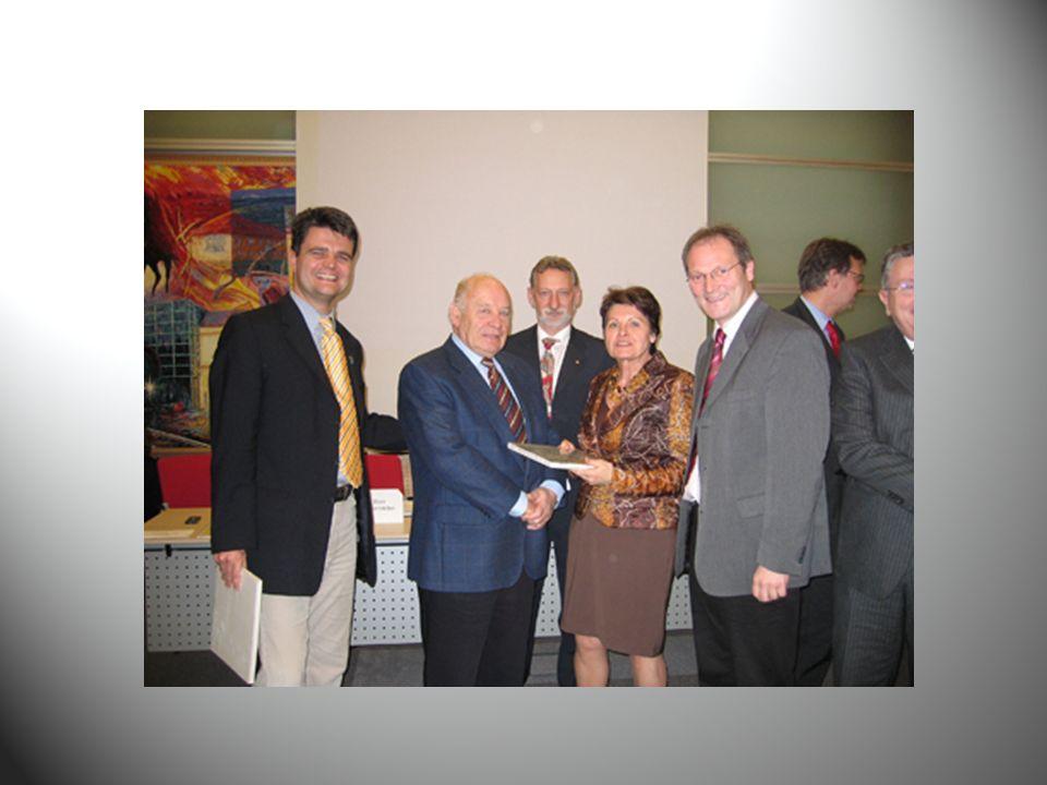 Landesfachtagung 2006 Neuhofen/Ybbs Gemeindebund Dr.