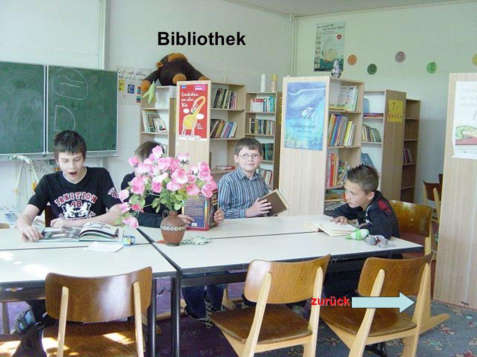 zurück Bibliothek