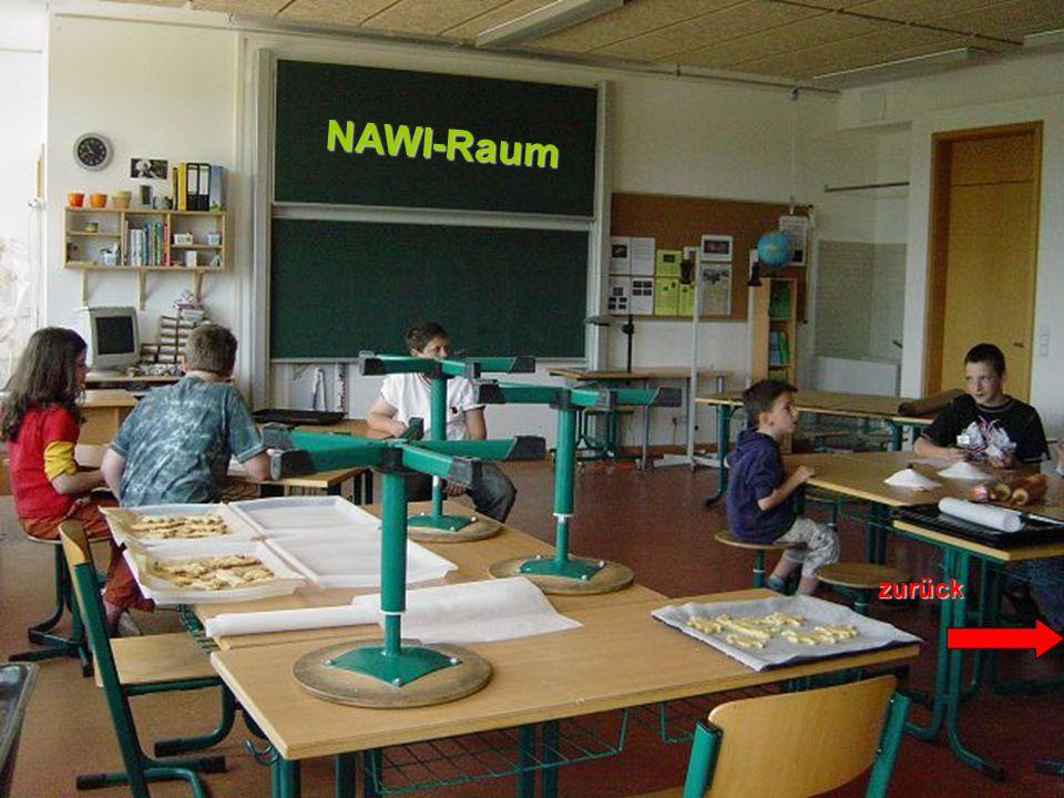 zurück NAWI-Raum