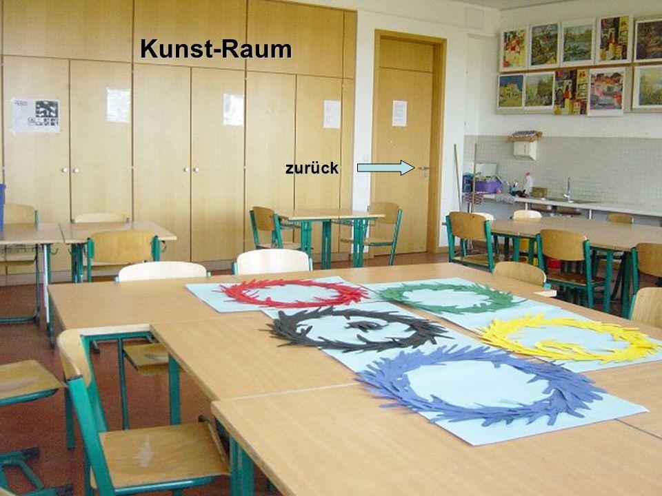 zurück Kunst-Raum