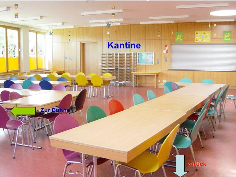 zurück Zur Schulstation und Bibliothek 1.Etage Zur 2.Etage