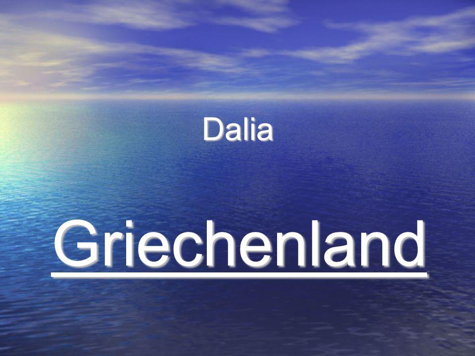 Dalia Dalia Griechenland