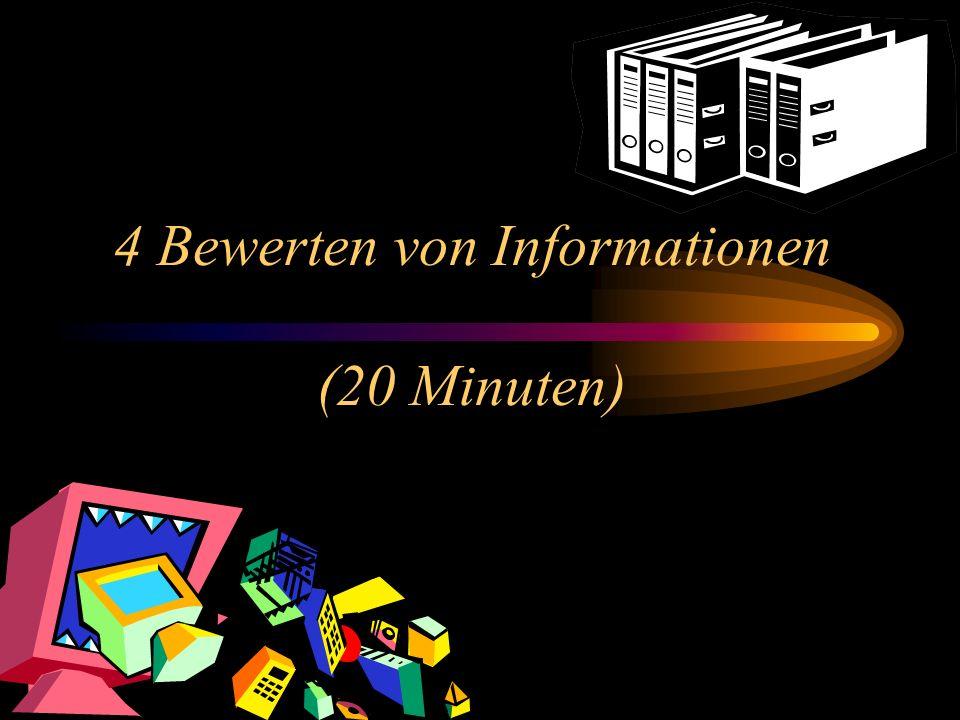 3 Kritische Bewertung von erworbenen Informationen Bildmanipulation und Folgen z. B.