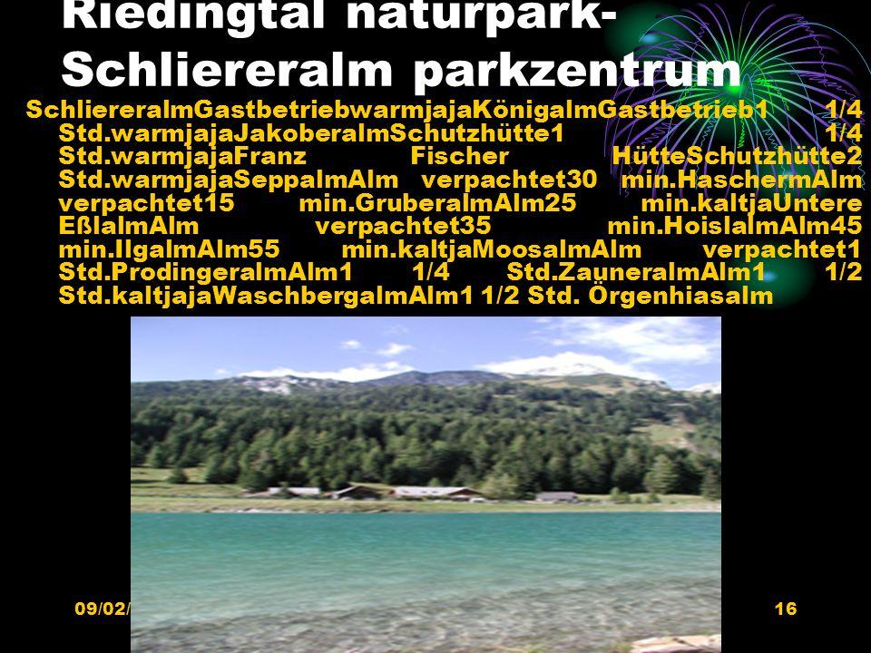 09/02/2014a cura di celeri antonio15 Sankt Margarethen im Lungau St Margarethen liegt auf 1065 m Seehöhe. Am Fuße des Berges Aineck. Durch den Ort fli
