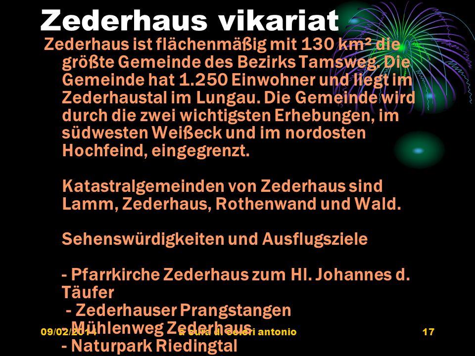 09/02/2014a cura di celeri antonio16 Riedingtal naturpark- Schliereralm parkzentrum SchliereralmGastbetriebwarmjajaKönigalmGastbetrieb1 1/4 Std.warmja