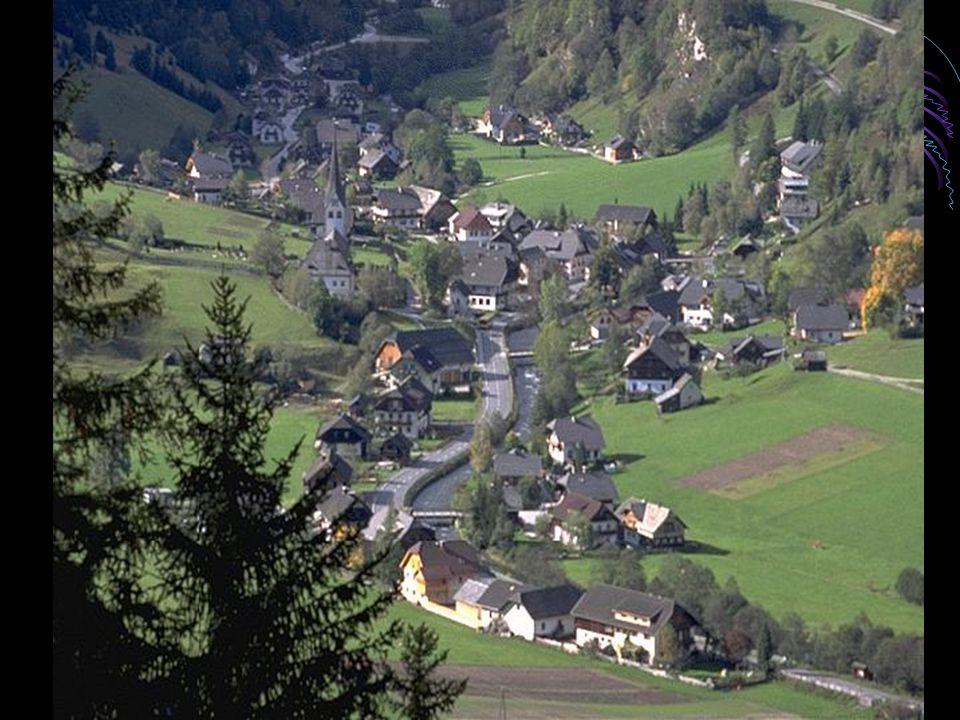 09/02/2014a cura di celeri antonio18 Muhrnationalparkgemeinde Die Nationalparkgemeinde Muhr ist die einzige Gemeinde des Lungaues, die Anteil am Schut