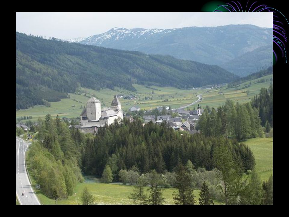 09/02/2014a cura di celeri antonio5 Mauterndorf Mauterndorf - der sonnige Süden Salzburgs Mauterndorf - hier beginnt der Urlaub, 1000 Meter hoch über