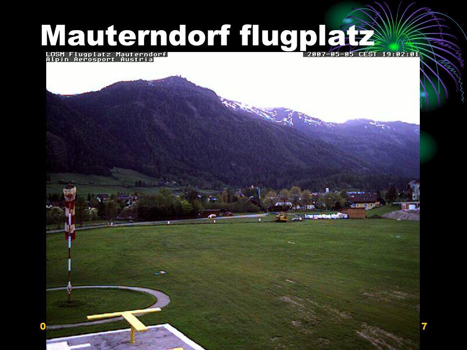 09/02/2014a cura di celeri antonio7 Mauterndorf flugplatz