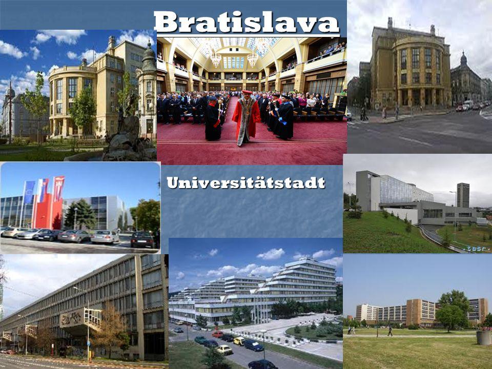 BratislavaUniversitätstadt