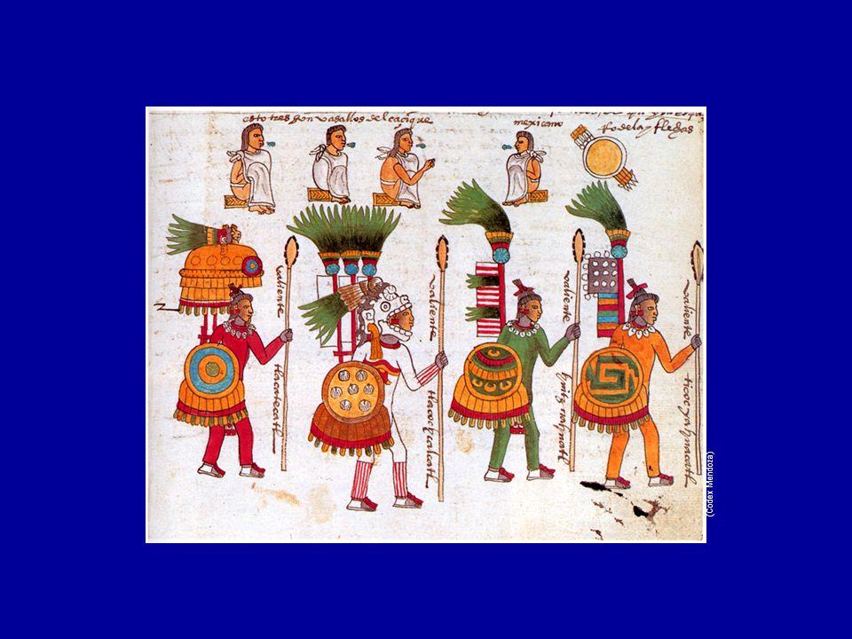 (Codex Mendoza)