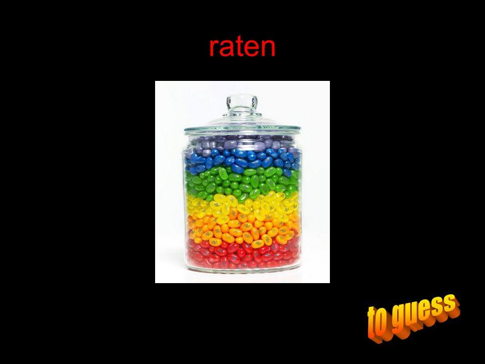 raten