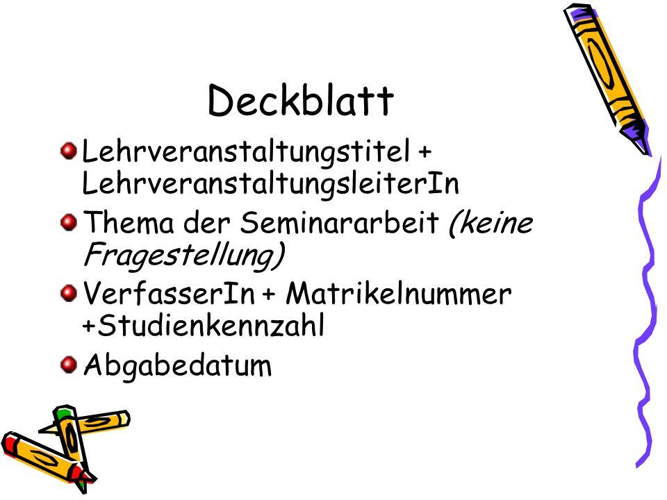ev. Kurzfassung ca. 15 Zeilen Deutsch/Englisch
