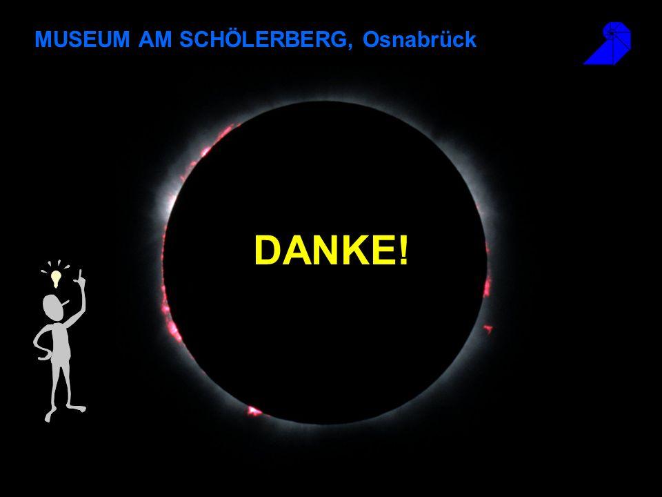 MUSEUM AM SCHÖLERBERG, Osnabrück Probleme: Umwege über Quick Time, MainActor Qualität NTSC PAL Wandlung Zuverlässigkeit FAST Movie Machine Zeit! Lösun