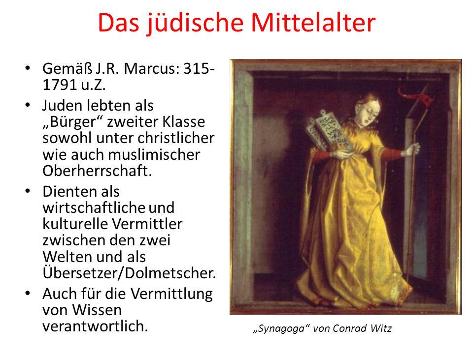 Gemäß J.R.Marcus: 315- 1791 u.Z.