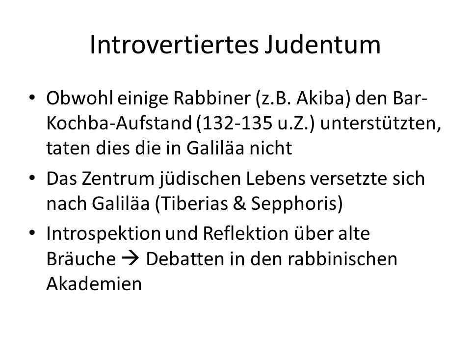 Nabraten Synagoge – Toranische (3. Jh.)