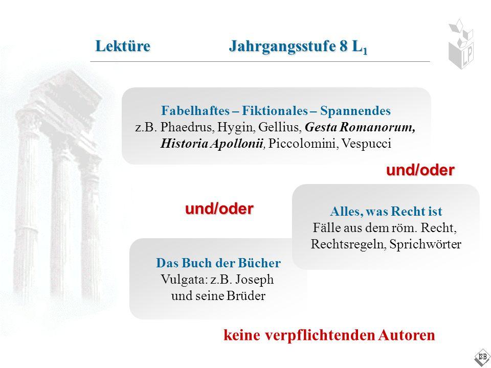 Das Buch der Bücher Vulgata: z.B.