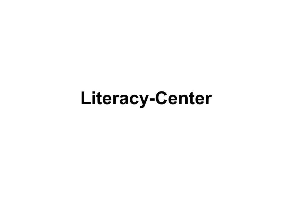 Literacy-Center