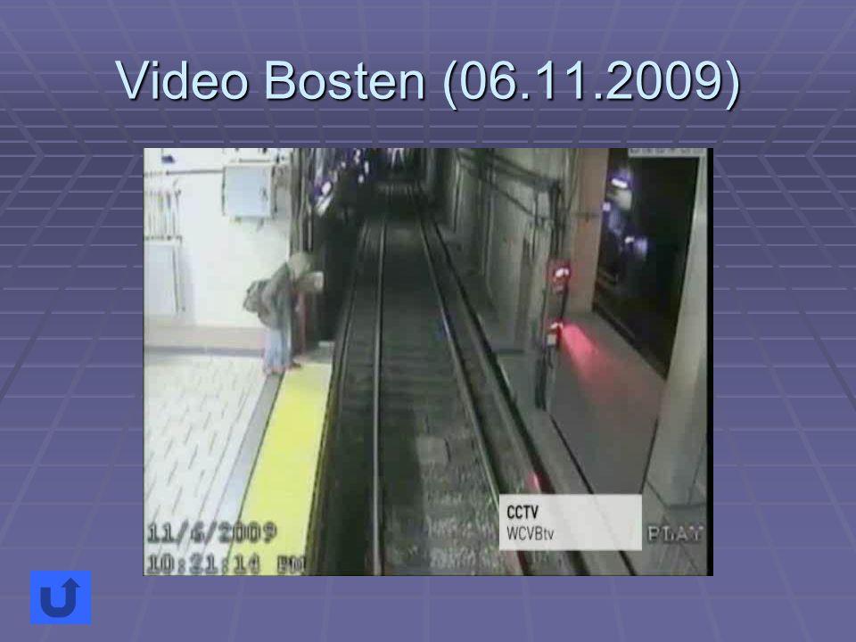 Video Bosten (06.11.2009)