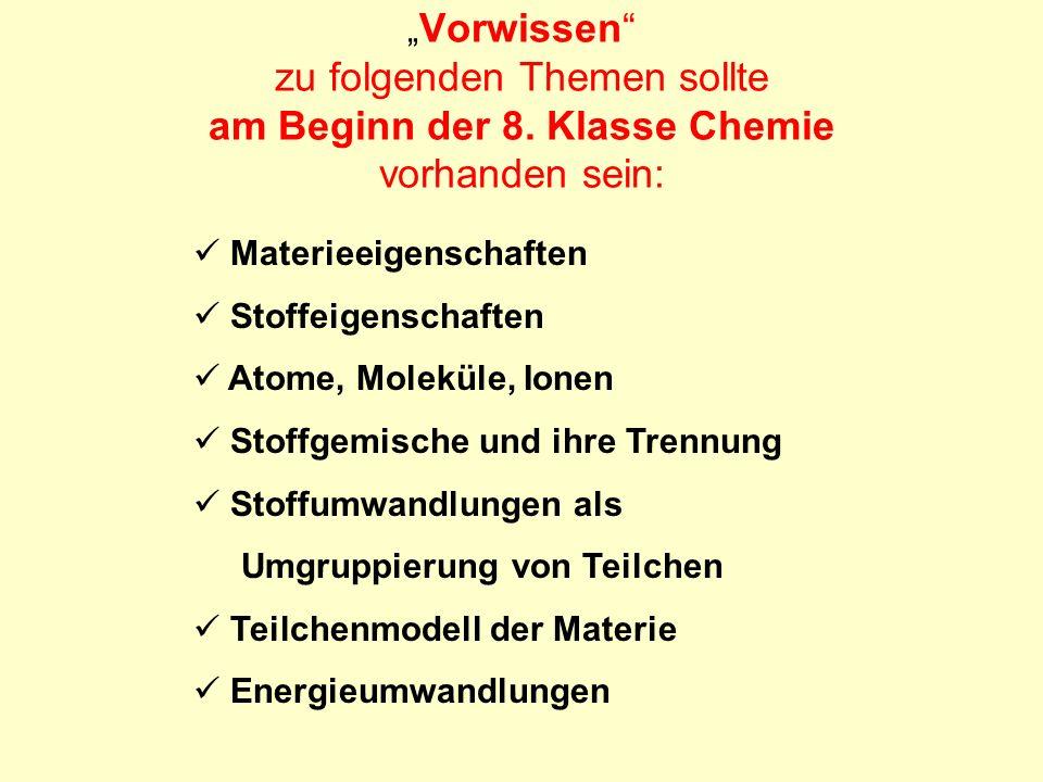 E=mc 2 Masse = Teilchen Teilchen..??!!