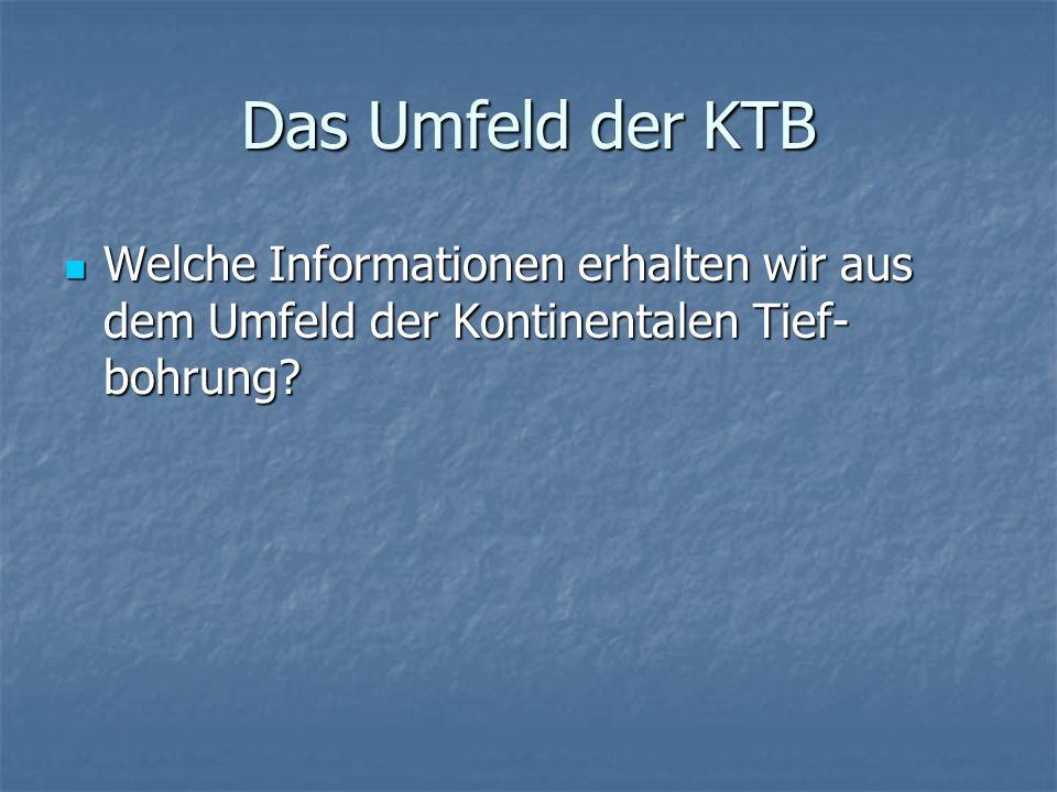KTB-Umfeld, FT-Alter Hejl et al.1997 Geol. Rdsch.