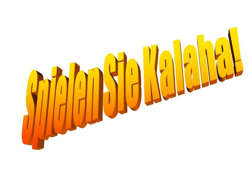 1.Anfangszüge 2.Eichhörnchen-Methode: Sammeln einzelner Steine in seiner Kalaha 3.Schüttel-Methode: Sammeln möglichst vieler Steine auf einmal in seiner Kalaha 4.Sammelmethode: Sammeln von 8 Steinen in der letzten Mulde 5.Aushungermethode: Der Gegner darf nur noch möglichst wenig Steine haben.
