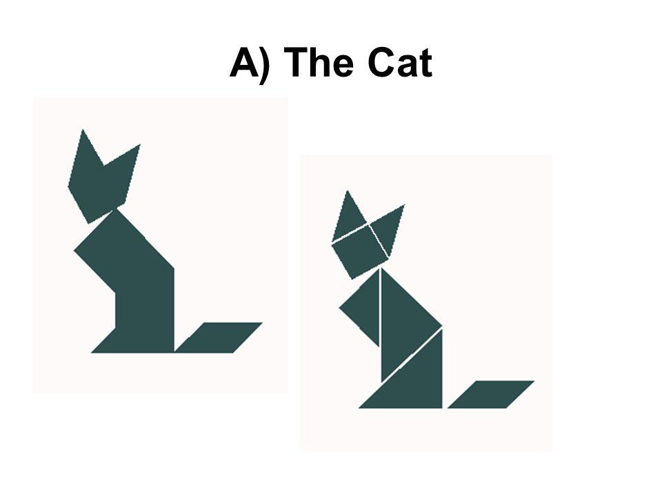 A) The Cat
