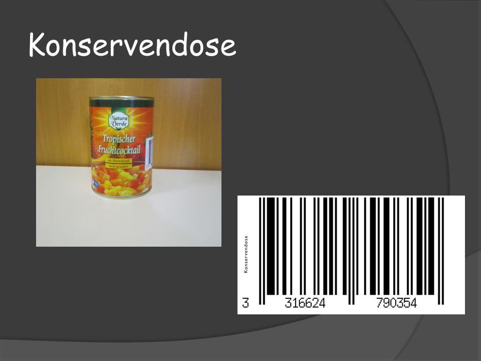 Konservendose