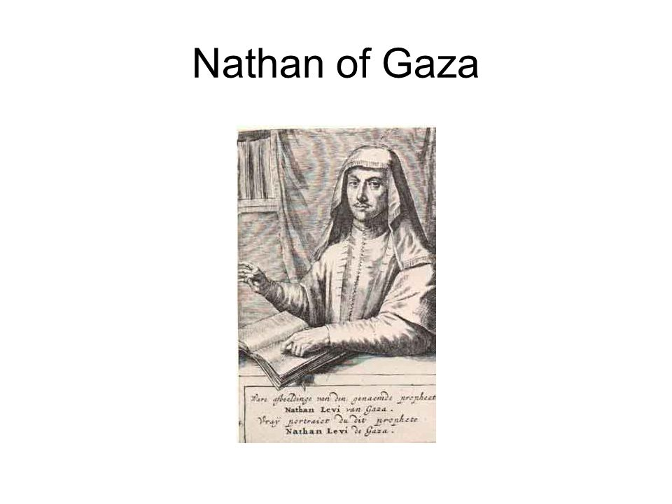 Nathan of Gaza
