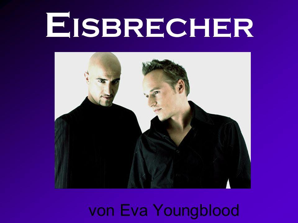 E ISBRECHER von Eva Youngblood