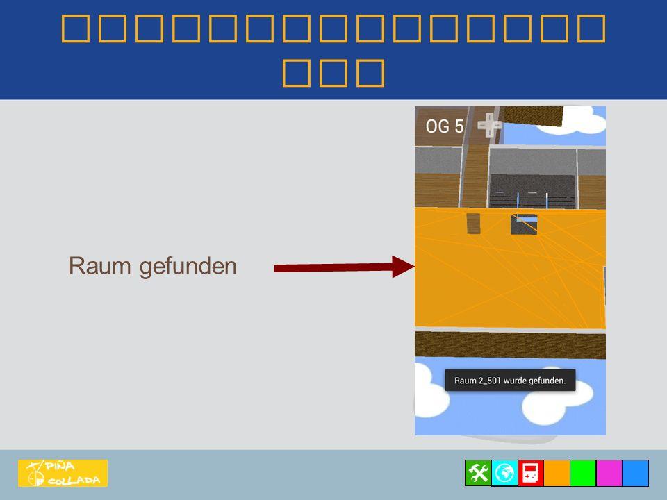 GameActivity Erweitert MapActivity Beinhaltet Minispiele und Quizfragen, die in Quests zusammengefasst sind Points of Interest Aktivieren Spiele/Fragen/Quests Menü um aktuelle Quests anzuzeigen Anzeige für erreichte Punkte bei Klick auf CPs