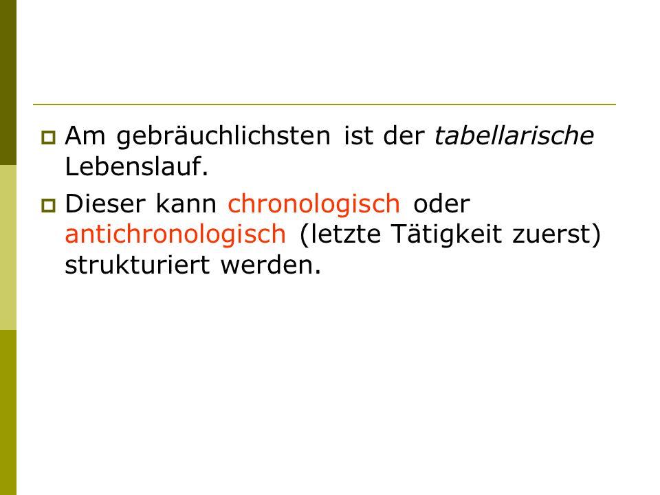 Persönliche Daten Titel/Diplomgrad, Vor- und Zuname Musterstraße 4 01800 Musterdorf Telefon:...