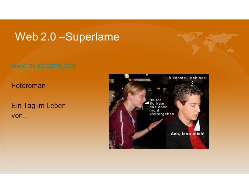 Web 2.0 –Wortwolke (Wordle) Nachrichten Schülerpräsentation Charaktereigenschaften Das bin ich Lernposter Lesen