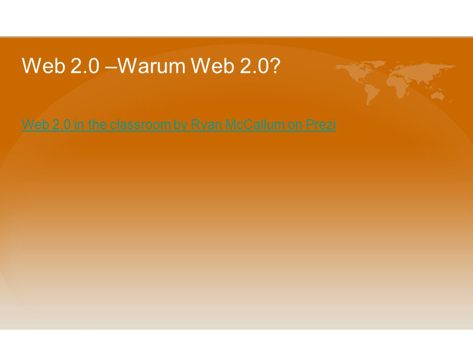 Web 2.0 – Calameo www.voicethread.com Googledocs/Crocodoc Movie Maker (Windows Live Movie Maker) www.prezi.com Make Beliefs Comix