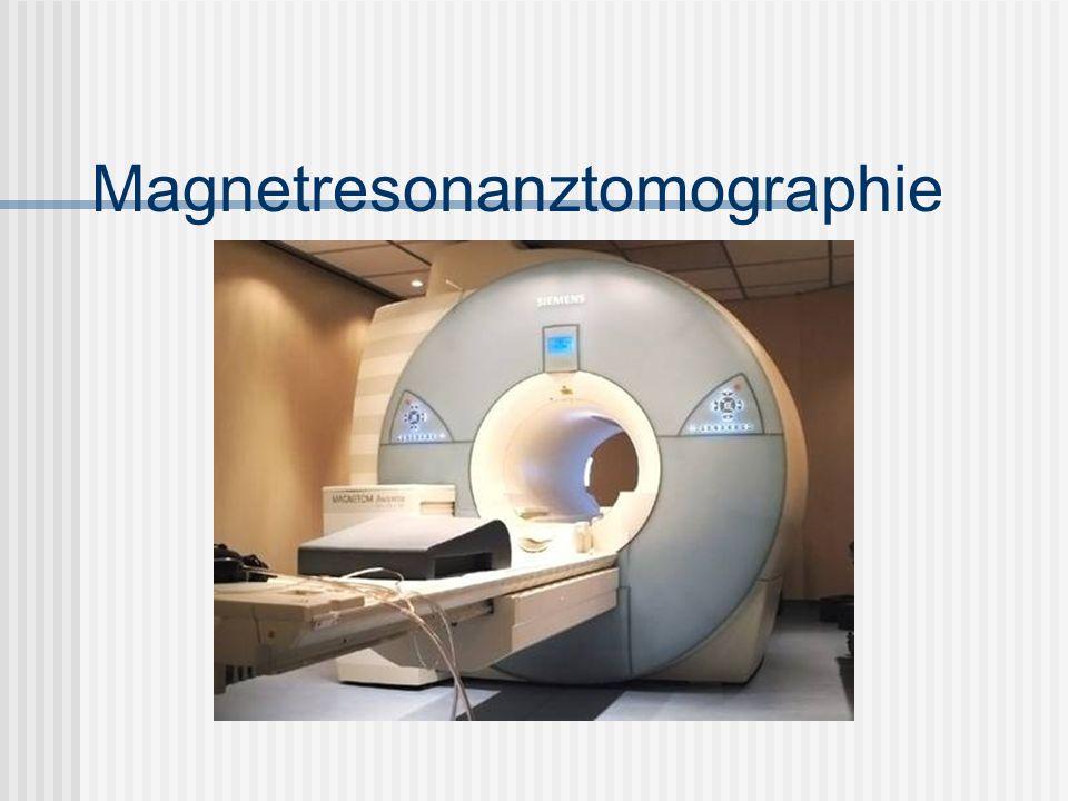 Vergleich MRT & Röntgen Insgesamt kann man sagen, dass die MRT eine deutlich vorteilhaftere Untersuchungsmethode im vergleich zum Röntgen darstellt.